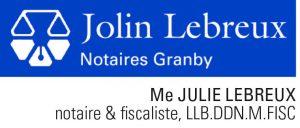 Jolin Lebreux